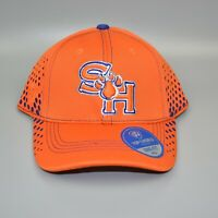 Sam Houston State Bearkats Top of the World Men's Fitted Cap Hat - Size: M/L