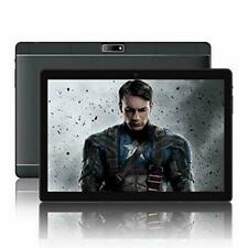 10 Inch Tablet ZONKO 3G Phone Call Tablet Black