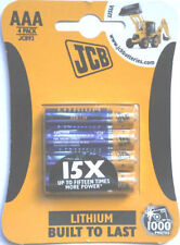 Single Use Lithium-Based AA Batteries