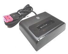 MICROSOFT ZUNE DOCKING STATION PLAYER 4GB 8GB