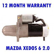 MAZDA XEDOS 6 2.0 V6 1992 1993 1994 1995 1996 - 1999 RMFD STARTER MOTOR