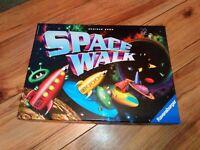 SPACE WALK  RAVENSBURGER OVP RÜDIGER DORN RARE BOARD GAME 1999 EXCELLENT XMAS