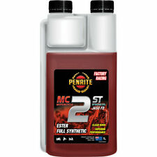 Penrite MC-2ST Full Synthetic Motorcycle Oil 1 Litre