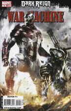 War Machine #2 (NM)`09 Pak/ Manco