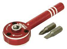 Rolson 35975 3-in-1 Staple Gun