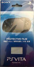 Official SONY PS VITA Protective Film Screen Protector (PlayStation Vita)