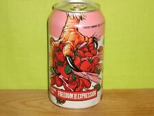 Il Revolution - Freedom of Expression - 12oz Micro Craft Beer - Empty Can