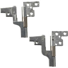 """Dell Latitude D620 D630 D631 M2300 LCD Screen Hinges Left and Right Pair 14.1"""""""