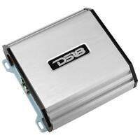 DS18 S-1500.4D/SL Car Audio Amplifier – 4 Channel, Full Range, Class D, 1500W