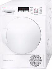 Bosch WTW83260GB 8kg Heat Pump Condenser Tumble Dryer - New - RRP £649