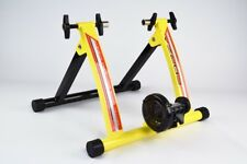 IFORZA F2 MAGNETIC RESISTANCE FOLDABLE CYCLING BIKE SPORTS TRAINER ~ LOOK!!