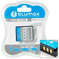 Battery Cover for Panasonic CGA-S005; CGA-S005A; CGA-S005A/1B; Fujifilm NP-70