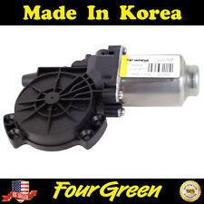 Power Window Motor Front Right for Hyundai Sonata 2006-2010 ⭐⭐⭐⭐⭐