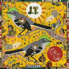 Steve Earle & The Dukes - J.T (NEW CD) Justin Townes Earle