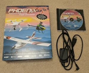 Phoenix R/C 5.5 Flight Simulator!