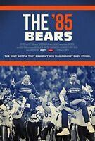 Espn Films 30 For 30: The '85 Bears [New DVD]