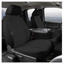 Fia SP88-23BLACK Seat Protector Custom Seat Cover