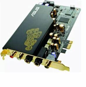ASUS Xonar Essence ST 24-bit 192KHz PCI Interface Audio Card Stereo
