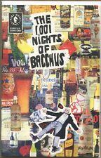 1001 Nights of Bacchus 1993 series # 1 very fine comic book