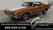 New listing 1972 Oldsmobile Cutlass Supreme