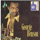 BENSON George - Guitar greats - CD Album