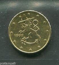 FINLANDE - pièce de 10 cts d' TB, PIECE MONNAIE, EURO COIN