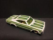 Hot Wheels Boulevard '65 Chevy Impala Unspun