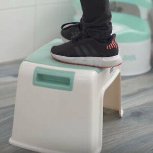 Child Step Stool for Boys & Girls, Anti-Slip Grip Toilet Training - Jool Baby