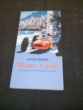 Peter TERRIN - Monte-Carlo - Actes Sud
