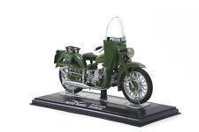 Moto Guzzi Falcone Polizia (Starline) 1:24