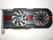 ASUS GeForce ENGTX560TI DC2 TOP/2DI/1GD5 GTX 560Ti 1GB GDDR5 256Bit Nvidia Card!