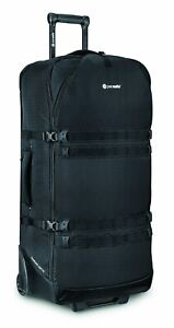 "Pacsafe Toursafe EXP34 Anti-Theft Wheeled 106 Litters Gear Bag 34"", Black 144020"