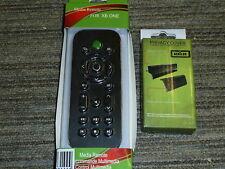 MICROSOFT XBOX ONE BLURAY media remote control + Kinect privacy Copertura Nuovo di zecca!