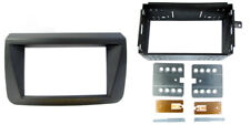 FIAT CROMA 05 on DOUBLE DIN STEREO FACIA KIT CT23FT07