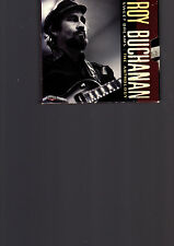 Roy Buchanan    Sweet Dreams: Anthology    2-CD-Box  noch verschweisst!!