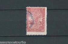 MADAGASCAR - 1903 YT 68 - 15 c. rose