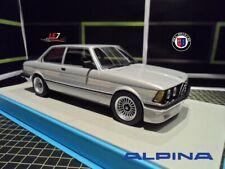 LS COLLECTIBLES BMW 323 ALPINA 1:18