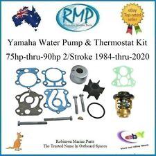 A Brand Water Pump Kit Suits Yamaha 2004-2019 60hp-thru-70hp R 688-W0078