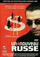 DVD Un nouveau Russe Lounguine Occasion