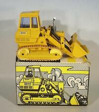 NZG 1/50 No. 116 Caterpillar Cat 955K in O-Box 70er Jh #390