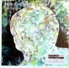 (EL972) Jack Cheshire, Gyroscope - 2013 DJ CD