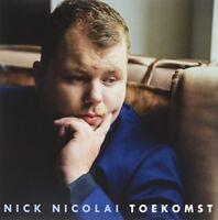 Toekomst [New CD] Germany - Import