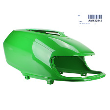 John Deere Original Equipment Hood #AM132843