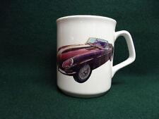 Handmade Ceramic Cups & Saucers