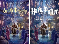 ARMENIAN Հարրի Փոթերը Ռոուլինգ Rowling HARRY POTTER Philosophers Stone Sorcerers
