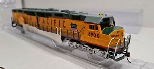 "Bachmann ""Centennial"" EMD DD40AX-with DCC& SOUND -UNION PACIFIC #6900"