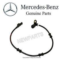 Mercedes W163 ML320 ML430 Rear Passenger Right ABS Sensor Genuine 163 540 11 17