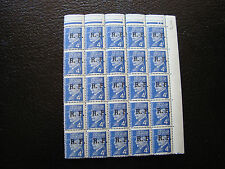 FRANCE - timbre de la liberation (lyon) yt n° 14 x25 n** (Z6) stamp french