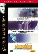 [DVD] Chungking Express (1994) Wong Kar Wai *NEW