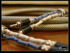 MS Audio OCC Long Crystal Copper 3m 2x2 Speaker Cable